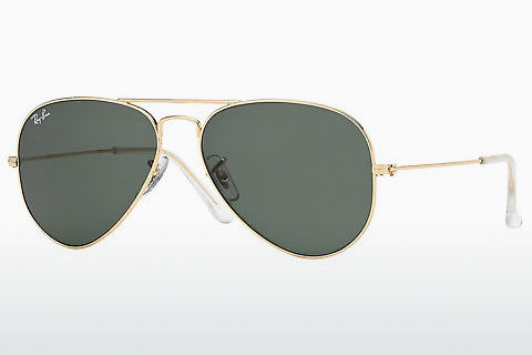 Óculos de marca Ray-Ban AVIATOR LARGE METAL (RB3025 W3234)