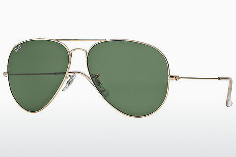 Óculos de marca Ray-Ban AVIATOR LARGE METAL II (RB3026 L2846)