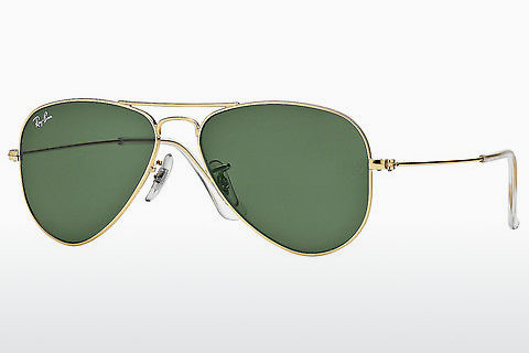 Óculos de marca Ray-Ban AVIATOR SMALL METAL (RB3044 L0207)