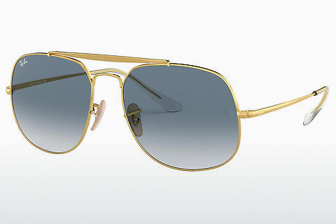 Óculos de marca Ray-Ban The General (RB3561 001/3F)