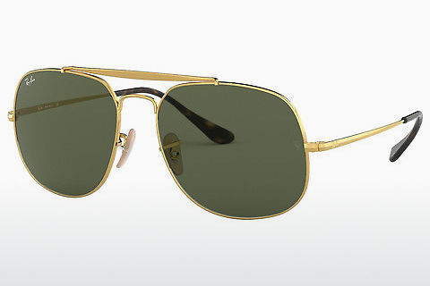 Óculos de marca Ray-Ban The General (RB3561 001)
