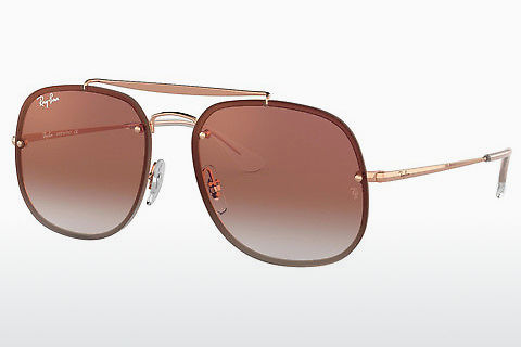 Óculos de marca Ray-Ban Blaze The General (RB3583N 9035V0)