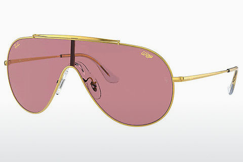 Óculos de marca Ray-Ban WINGS (RB3597 919684)