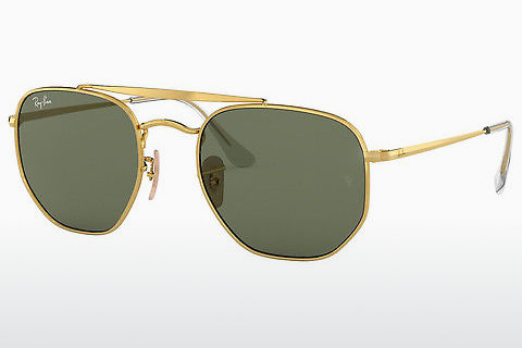 Óculos de marca Ray-Ban THE MARSHAL (RB3648 001)