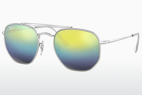 Óculos de marca Ray-Ban THE MARSHAL (RB3648 003/I2)