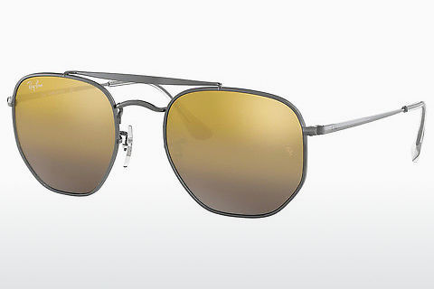 Óculos de marca Ray-Ban THE MARSHAL (RB3648 004/I3)