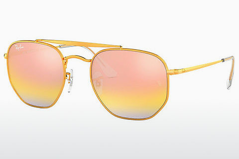 Óculos de marca Ray-Ban THE MARSHAL (RB3648 9001I1)