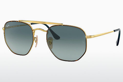 Óculos de marca Ray-Ban THE MARSHAL (RB3648 91023M)