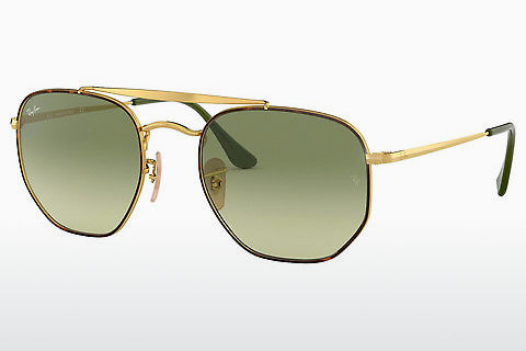 Óculos de marca Ray-Ban THE MARSHAL (RB3648 91034M)