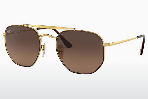 Óculos de marca Ray-Ban THE MARSHAL (RB3648 910443)
