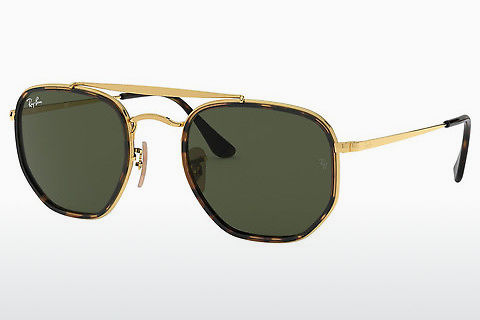 Óculos de marca Ray-Ban THE MARSHAL II (RB3648M 001)