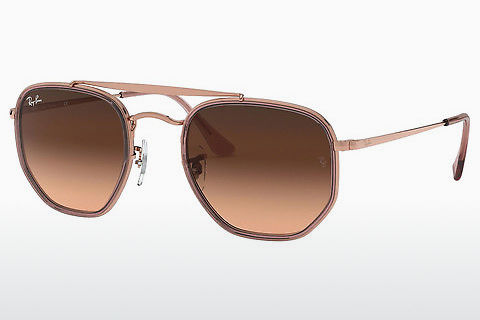 Óculos de marca Ray-Ban THE MARSHAL II (RB3648M 9069A5)