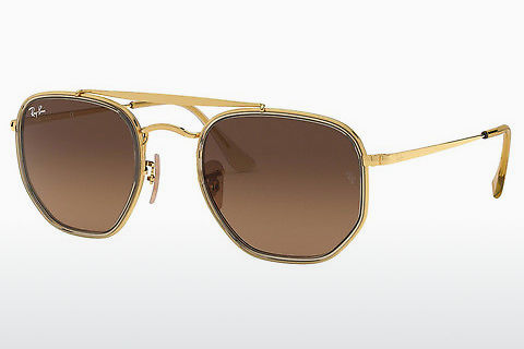 Óculos de marca Ray-Ban THE MARSHAL II (RB3648M 912443)