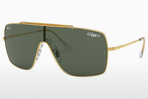 Óculos de marca Ray-Ban WINGS II (RB3697 905071)