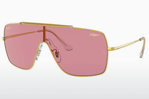 Óculos de marca Ray-Ban WINGS II (RB3697 919684)