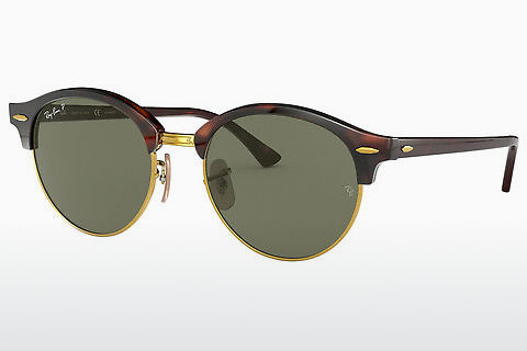 Óculos de marca Ray-Ban CLUBROUND (RB4246 990/58)