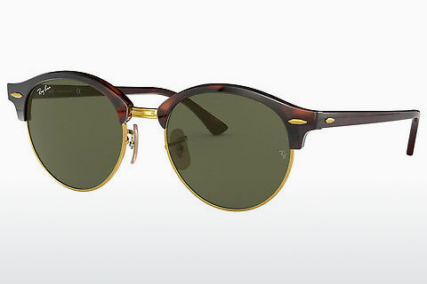 Óculos de marca Ray-Ban Clubround (RB4246 990)