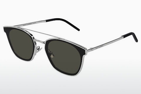 Óculos de marca Saint Laurent SL 28 METAL 005