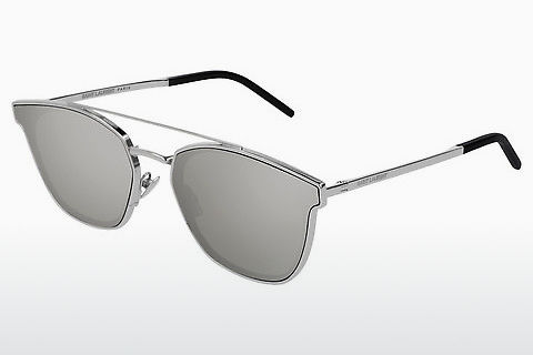 Óculos de marca Saint Laurent SL 28 METAL 006