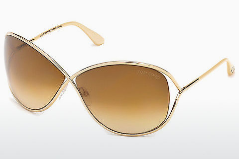Óculos de marca Tom Ford Miranda (FT0130 28F)