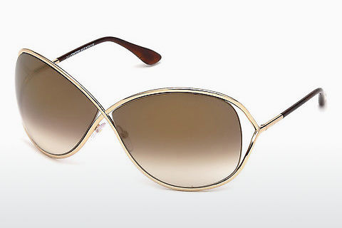 Óculos de marca Tom Ford Miranda (FT0130 28G)