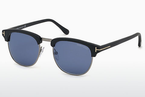 Óculos de marca Tom Ford Henry (FT0248 02X)