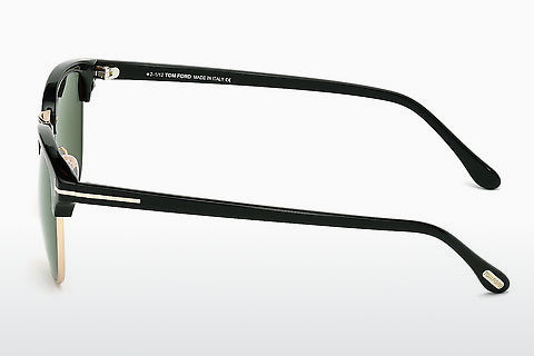 Óculos de marca Tom Ford Henry (FT0248 05N)