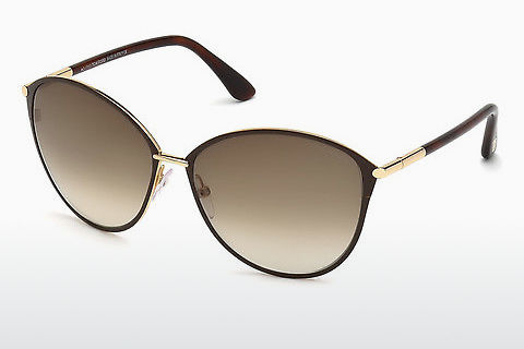 Óculos de marca Tom Ford Penelope (FT0320 28F)