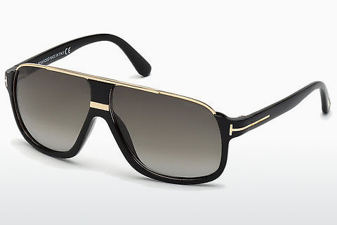 Óculos de marca Tom Ford Eliott (FT0335 01P)