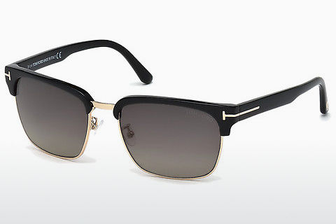 Óculos de marca Tom Ford River (FT0367 01D)