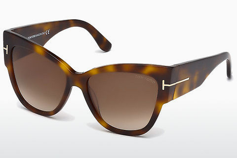 Óculos de marca Tom Ford Anoushka (FT0371 53F)