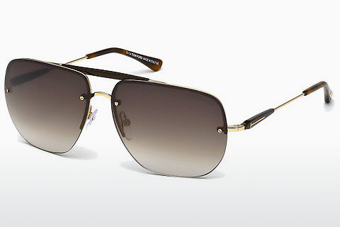 Óculos de marca Tom Ford Nils (FT0380 28F)