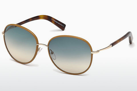 Óculos de marca Tom Ford Georgia (FT0498 60W)