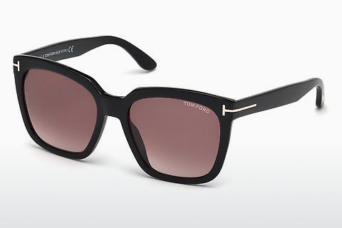Óculos de marca Tom Ford Amarra (FT0502 01T)