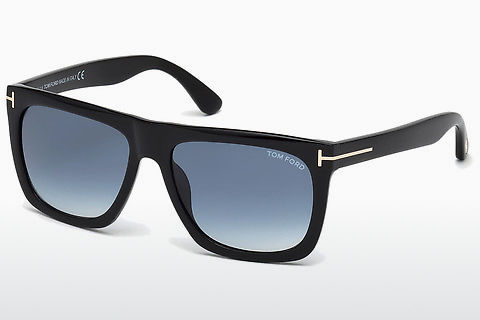 Óculos de marca Tom Ford Morgan (FT0513 01W)