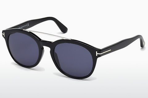 Óculos de marca Tom Ford Newman (FT0515 01V)
