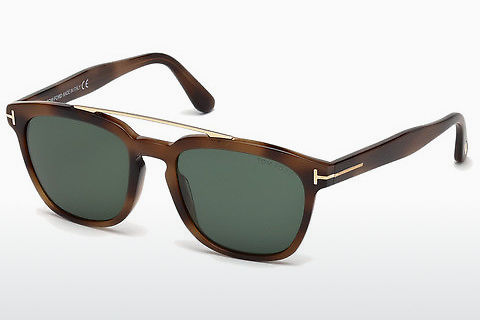 Óculos de marca Tom Ford Holt (FT0516 53N)