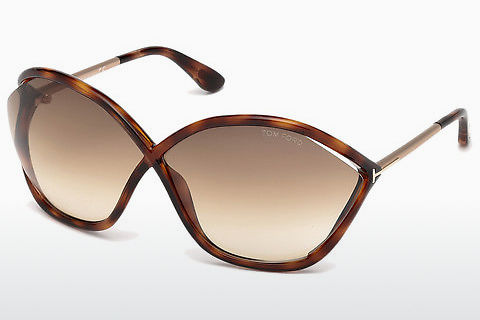Óculos de marca Tom Ford Bella (FT0529 53F)