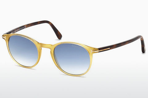 Óculos de marca Tom Ford Andrea (FT0539 41W)