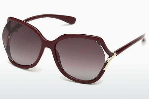 Óculos de marca Tom Ford Anouk-02 (FT0578 69T)