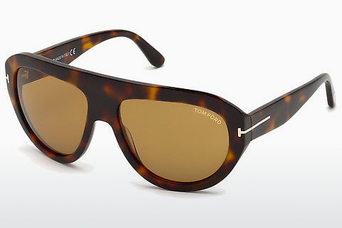 Óculos de marca Tom Ford FT0589 56E