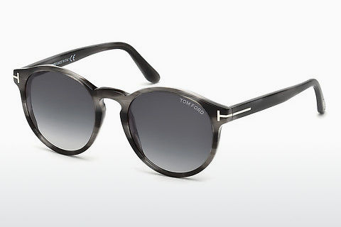 Óculos de marca Tom Ford Ian-02 (FT0591 20B)