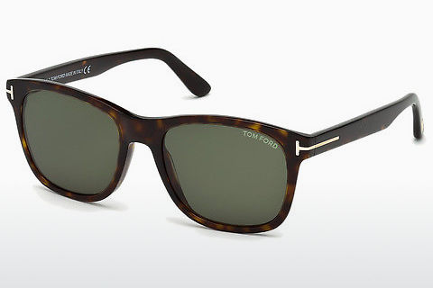 Óculos de marca Tom Ford Eric-02 (FT0595 52N)