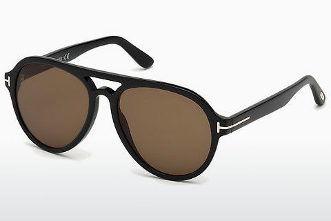 Óculos de marca Tom Ford FT0596 01J