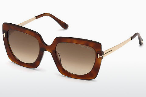 Óculos de marca Tom Ford FT0610 53F