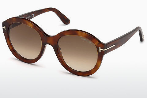 Óculos de marca Tom Ford FT0611 53F