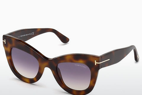 Óculos de marca Tom Ford FT0612 53Z
