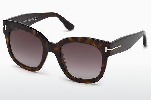 Óculos de marca Tom Ford Beatrix-02 (FT0613 52T)