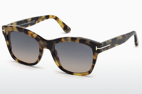 Óculos de marca Tom Ford FT0614 55B