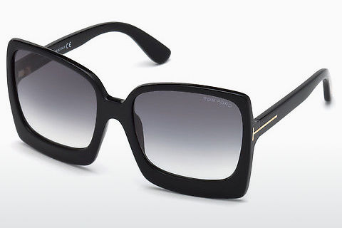 Óculos de marca Tom Ford FT0617 01B
